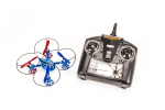 V252 Mini Qudcopter