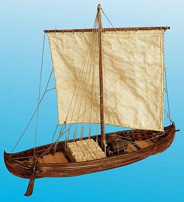 плот лодка корабль