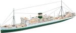 49503 Грузовое судно HIKAWAMARU (HASEGAWA) 1/700