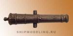 Пушка специального профиля, 30 мм, 4 шт