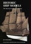 Historic ship models