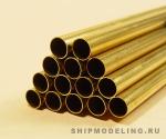 Тонкостенная трубка 2 мм, 2 шт