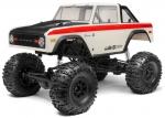 Краулер 1/10 - Crawler King 1973 Ford Bronco (2.4, влагозащита, полный компл.)