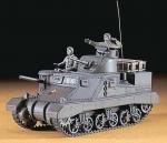 31104 Танк MEDIUM TANK M3 LEE Mk.I (HASEGAWA) 1/72