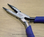Универсальный инструмент: плоскогубцы, круглогубцы и бокорезы