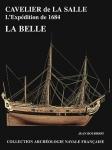 La Belle, 1684 + чертежи