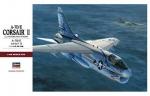 07247 Самолет A-7D/E Corsair II (HASEGAWA) 1/48