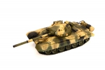 Russian Army Tank T72 M1 Service Camouflage (airsoft)