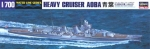 49347 Крейсер HEAVY CRUISER AOBA (HASEGAWA) 1/700