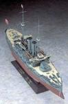 40021 Линкор ВМС Японии MIKASA THE BATTLE OF THE JAPAN SEA (HASEGAWA) 1/350