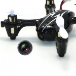 Радиоуправляемый квадрокоптер FEIYUE UFO X6 с камерой 2.4GHz - 310B