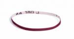 4 кольца шкурки средней зернистости 180 для фигурного шкурника