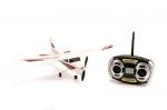 Радиоуправляемый самолёт Cessna от компании Nine Eagles Skyeagle NE770B mode2 RTF
