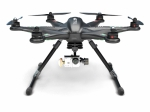 Гексакоптер Tali H500 FPV (iLook+/G-3DH/DEVO F12E)