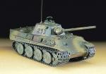 31140 Танк Pz.Kpfw V PANTHER AUSF.F. MT4 (HASEGAWA) 1/72