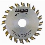 Диск 50 мм с твердосплавными напайками для циркулярной пилы KS230