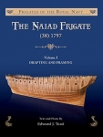 THE Naiad Frigate (38) 1797