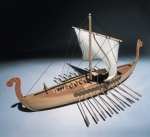 Viking SHIP(Mantua) масштаб 1:40