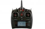 DX7 (NEW) + AR8000, DSMX, 7 каналов