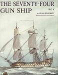 The 74 gun ship. Том 4. Команда. Управление кораблем.