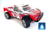 Радиоуправляемая модель электро Шоткорса Desert 4WD (влагозащита) 1:10 2.4Ghz (LiPo)