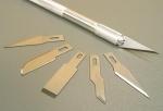Нож N1 и набор из пяти разных лезвий