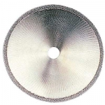 Алмазный диск 85 мм для циркулярной пилы Fks/e и FET