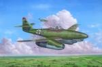 80376 Самолет Me 262 A-2a (Hobby Boss) 1/48