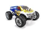 1/10 EP 4WD Off Road Monster (WaterProof)