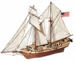Albatros масштаб 1:100