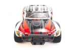 Радиоуправляемая модель электро Шоткорса Desert 4WD масштаб 1:10 2.4Ghz (LiPo)