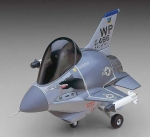 60103 Модель самолета EGG PLANE F-16 FIGHTING FALCON (HASEGAWA)