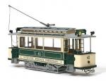 Модель трамвая Berlin  масштаб 1:24