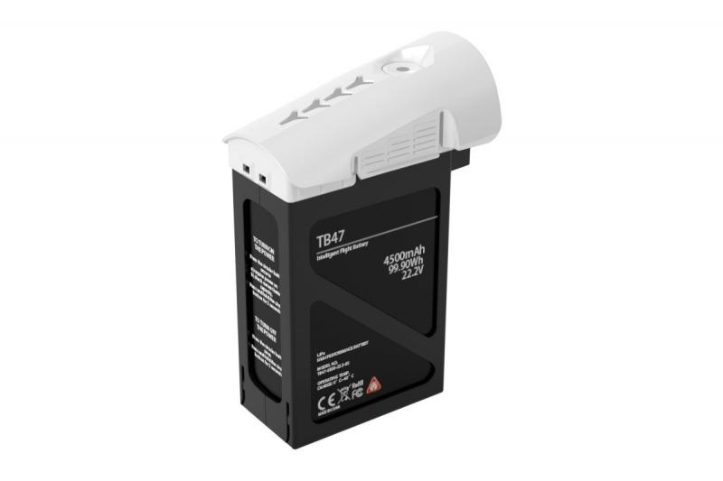 Радиоуправляемый квадрокоптер DJI INSPIRE 1 RAW (Zenmuse X5R, два пульта)