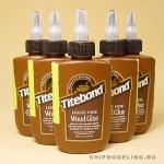 Профессиональный клей для дерева Titebond Liquid Hide, 118 мл