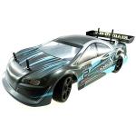 Радиоуправляемый автомобиль для дрифта HSP Flying Fish 1 - 1:10 4WD - 94123-01033 - 2.4G