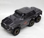 Радиоуправляемый шестиколесный краулер HSP 6WD 1/16 2.4G - 946806-68992