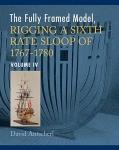 HMN Swan Class Sloops 1767-1780 Том IV