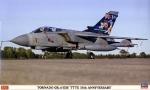 02188 Истребитель Tornado GR Mk.4/IDS TTTE-35 (HASEGAWA) 1/72