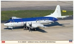 02201 Самолет Lockheed P-3C Orion German Naval Aviation Centennial (HASEGAWA) 1/72