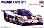 20272 Автомобиль Jaguar XJR-8 LM (Hasegawa) 1/24
