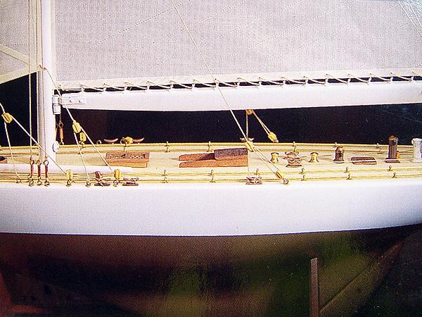 Enterprise масштаб 1:80