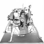 Металлический конструктор Лунный Модуль Аполлон