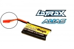 Аккумулятор Lipo 3.7 v Black Magic 700mAh | 3.7V ( for LaTrax Alias )