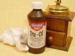 Масло Tru-Oil для финишной отделки, 240 мл