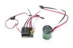 Электронный регулятор скорости Castle Creations 1/10 Mamba Max Pro 5700kV System