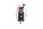 Электронный регулятор скорости Castle Creations Phoenix Edge 160 HVF 50V 160A ESC W/COOLING FAN