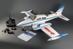 Радиоуправляемый самолёт Dynam Cessna 310 2.4Ghz RTF