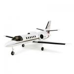Радиоуправляемый самолёт Dynam Cessna 550 Turbo jet 2.4Ghz RTF