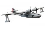 Радиоуправляемый самолёт Dynam PBY Catalina 2.4Ghz RTF